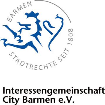 Logo der IG Barmen