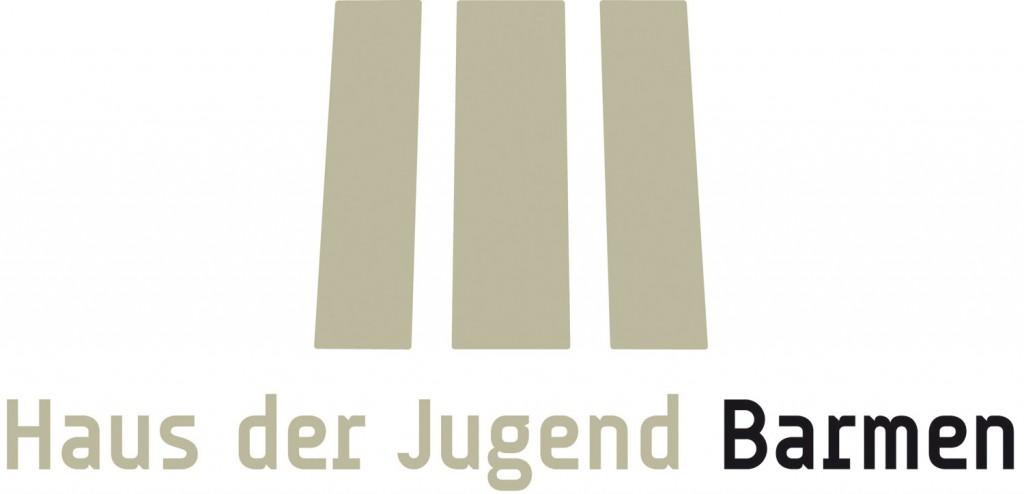 Logo des Haus der Jugend Barmen